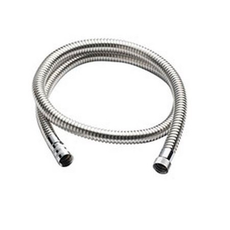 Aqualisa Chrome Shower Flex Hose 298.901