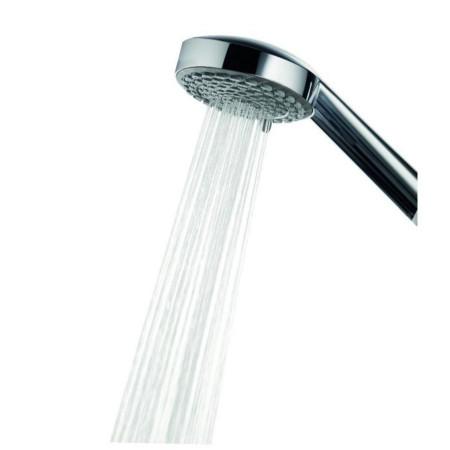 Lumi Shower Handset with spray 1
