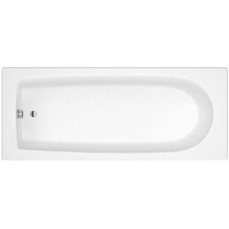 Barmby 1600 x 700mm Single Ended Bath