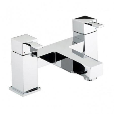 Bristan Quadrato Bath Filler