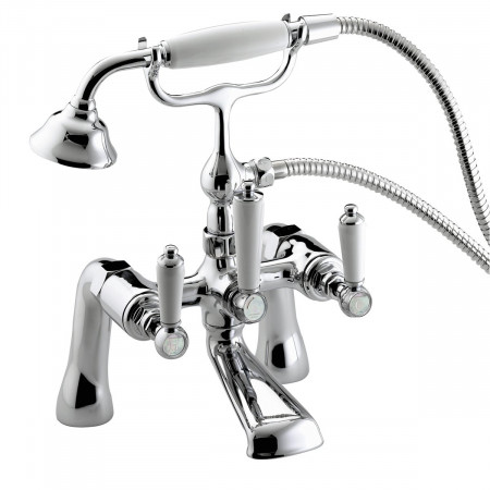 Bristan Renaissance Bath Shower Mixer