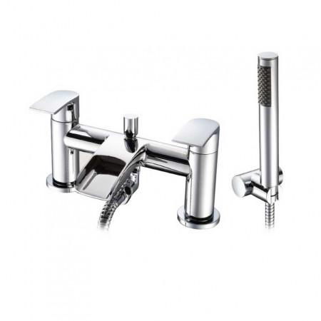 Marflow Altus Bath Shower Mixer with Kit