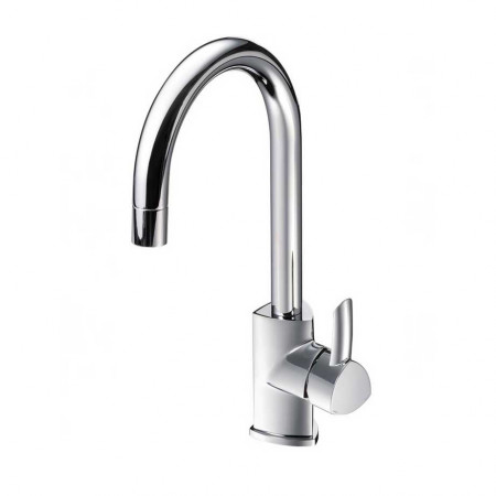 Marflow Revo Kitchen Sink Mixer with Swivel Spout