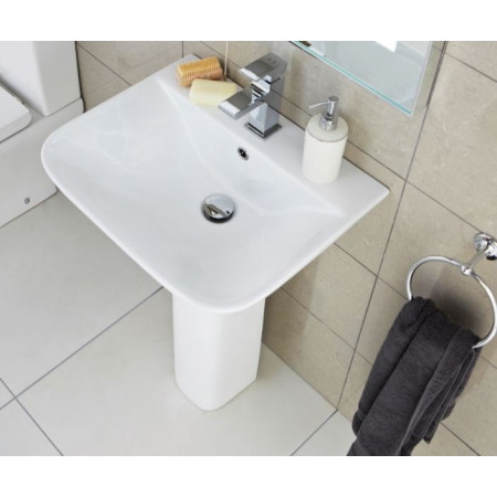 Carmela 550m 1TH Basin