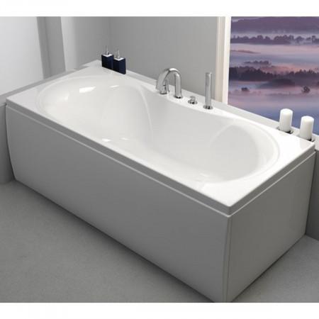 Carron Carronite Arc Duo Double Ended Bath 1700 x 750mm