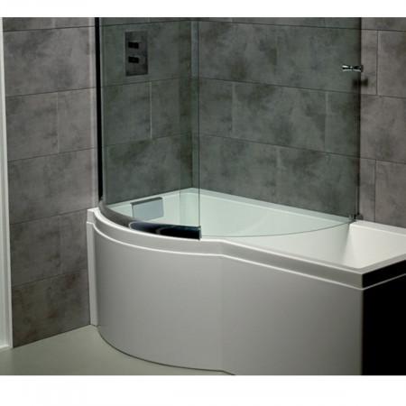 Carron Celsius 1700mm Left Hand Shower Bath main image
