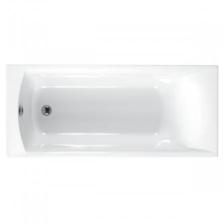 Carron Delta 1600 x 700mm Single Ended Bath
