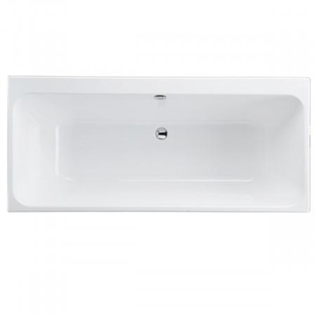 Carron Profile Double Ended Bath 1650 X 700mm
