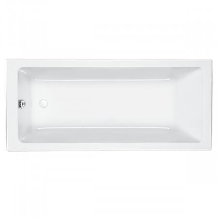 Carron Quantum 1800 x 800mm Single Ended Bath