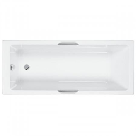 Carron Quantum Integra Twin Grip 1500 x700 Bath