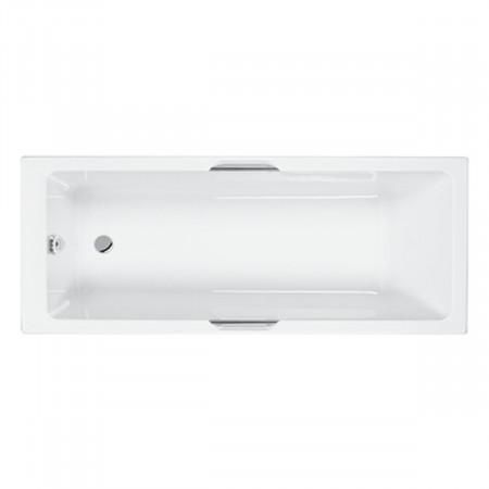 Carron Quantum Integra Twin Grip 1600 x 700 Bath
