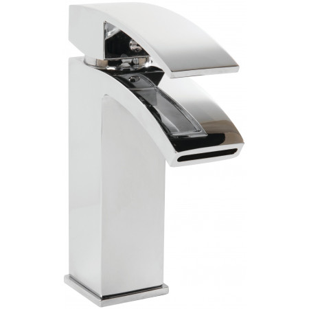 Cassellie Peak Basin Mixer with Click Waste
