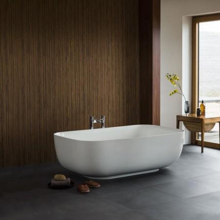 Clearwater Duo Freestanding Bath