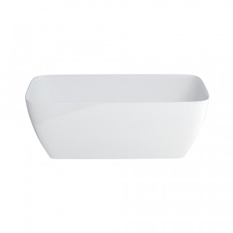 Clearwater Vicenza Petite Freestanding Bath N6DCS
