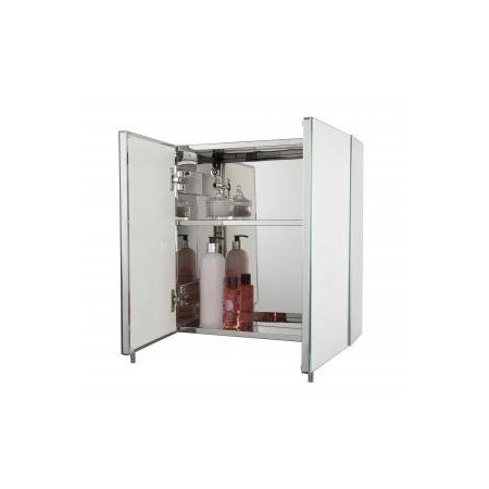 Croydex Avon Double Door Cabinet