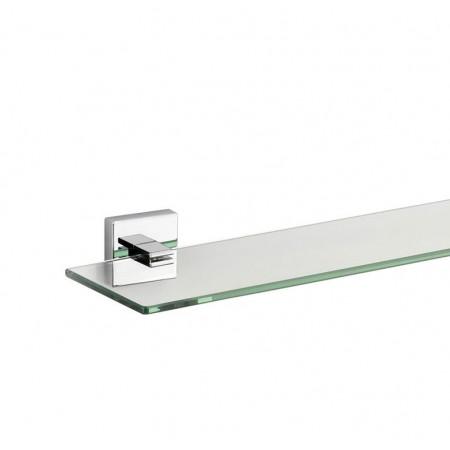 S2Y-Croydex Flexi Fix Cheadle Glass Shelf-2