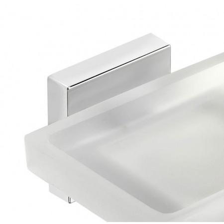 S2Y-Croydex Flexi Fix Cheadle Soap Dish and Holder-2