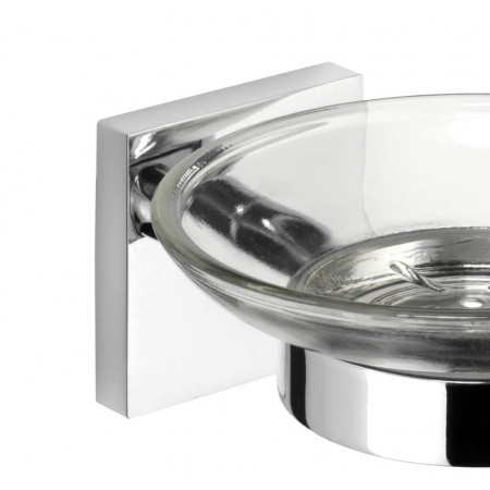 S2Y-Croydex Flexi Fix Chester Soap Dish and Holder-2