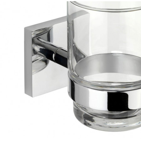 S2Y-Croydex Flexi Fix Chester Tumbler and Holder-2