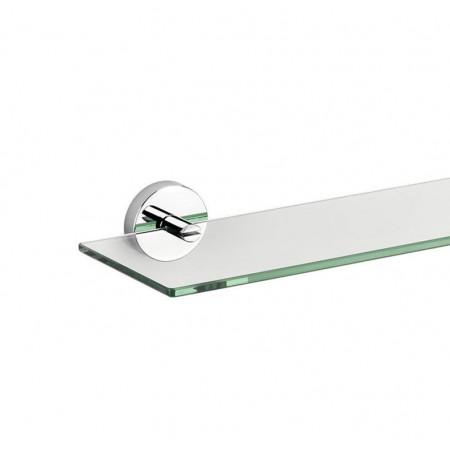 S2Y-Croydex Flexi Fix Epsom Glass Shelf-2