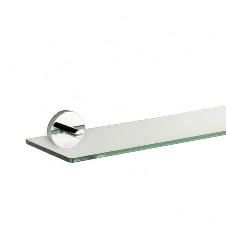 S2Y-Croydex Flexi Fix Pendle Glass Shelf-2