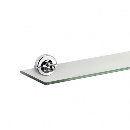 S2Y-Croydex Flexi Fix Worcester Glass Shelf-2