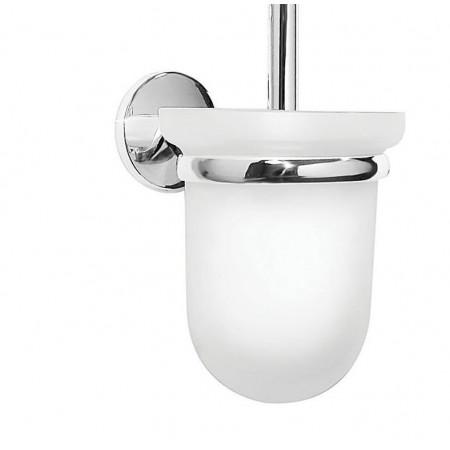 Croydex Hampstead Toilet Brush Holder