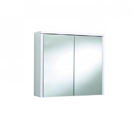 Croydex Swivel Double Door Cabinet