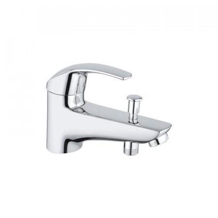 S2Y-Grohe Eurosmart Single Lever Bath & Shower Mixer 1 2-1