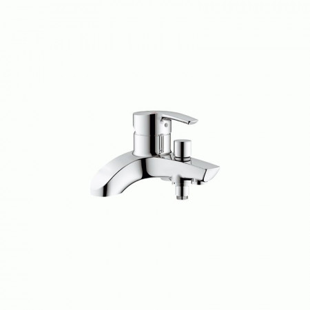 S2Y-Grohe Eurostyle Single Lever Bath Shower Mixer 12-1