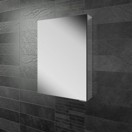 HIB Eris 50 Aluminium Single Door Cabinet