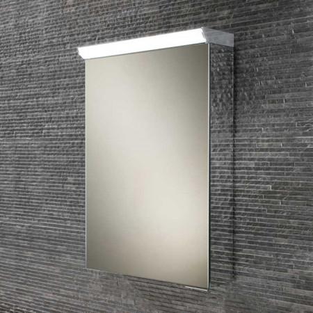 HIB Flux LED Illuminated Cabinet