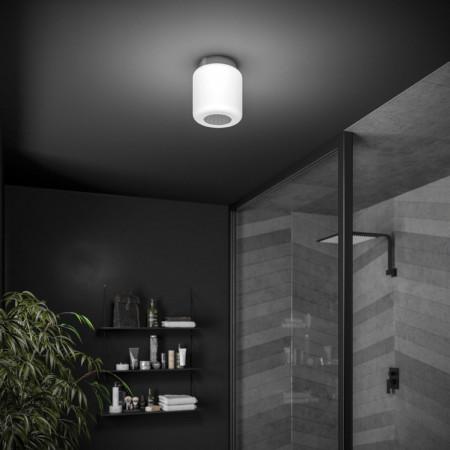 HIB Rhythm Bluetooth Ceiling Light Cool