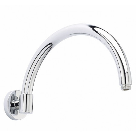 Hudson Reed Contemporary Wall Mounted Shower Arm