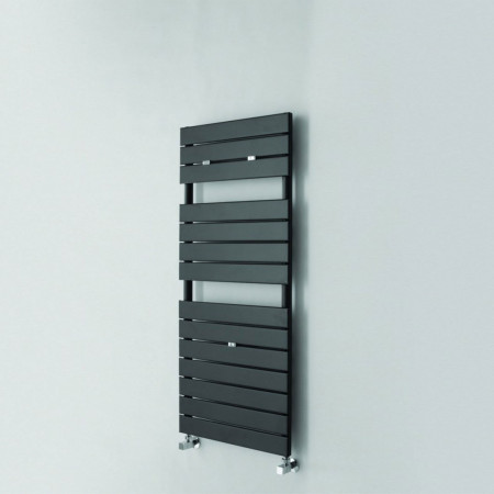 Ideal Essential, Libra Towel Warmers, Anthracite Finish