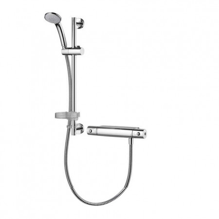 Ideal Standard Alto Ecotherm Shower kit, bar valve & bracket