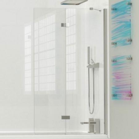 Kudos Inspire 2 Panel In Fold Bath Screen