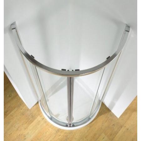 Kudos Original Curved Slider 810mm (Centre Access)