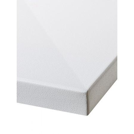 MX DucoStone 1700 x 750mm Anti Slip Rectangular Shower Tray with 90mm Waste
