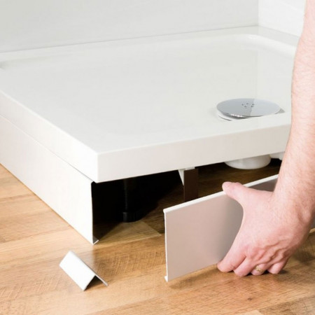 MX Easy Plumb Kit inc Legs & Panels