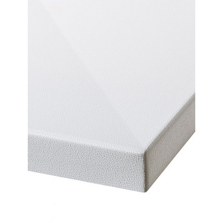 MX Elements 1600 x 700mm Anti Slip Rectangular Shower Tray with 90mm Waste