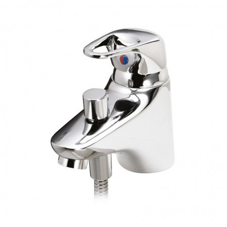 Marflow Once Single Hole Bath/Shower Mixer