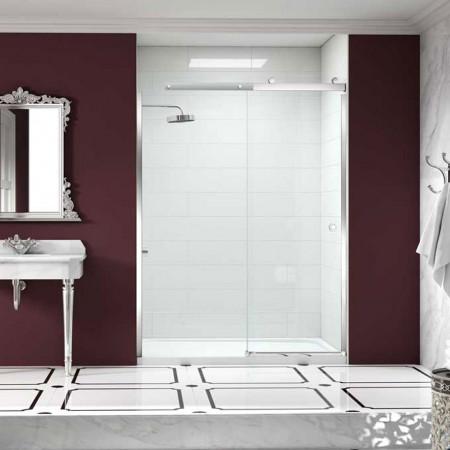 Merlyn 10 Series 1000mm Sliding Shower Door