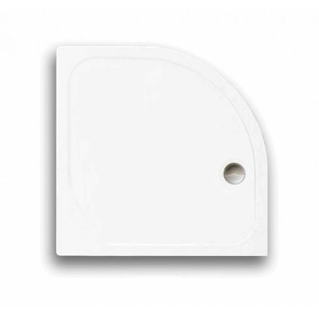 Merlyn 10 Series 1 Door Quadrant 800mm Left Hand Including MStone Tray