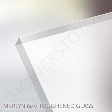Merlyn 6 Series 760/800mm Bifold Shower Door