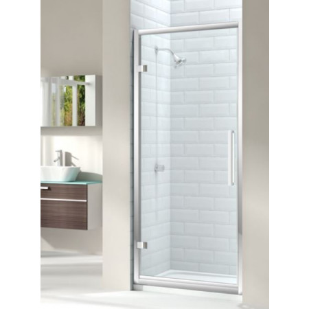 Merlyn 8 Series 760mm Hinge Shower Door