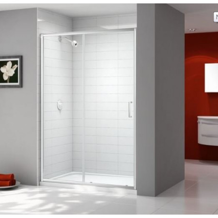 Merlyn Ionic Express 1400mm Sliding Shower Door