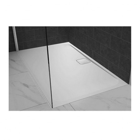 Merlyn Level25 Rectangular Shower Tray 1000 x 900mm