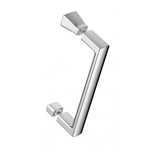 Merlyn MBox 760mm Bifold Shower Door 1800mm Height