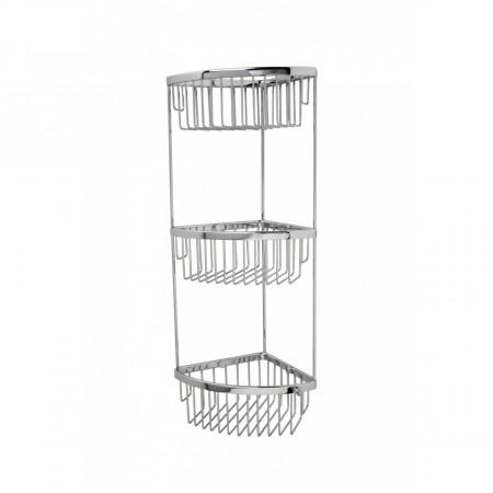 Miller Shower Basket 875C